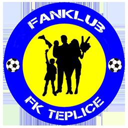 Logo fanklubu Fk Teplice
