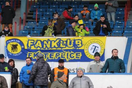 Fanklub na generálce