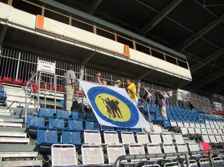 Fanklub v Olomouci