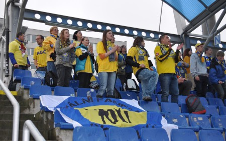Fanklub v Boleslavi