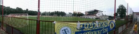 stadion Pardubice